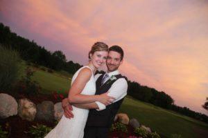 West Michigan weddings