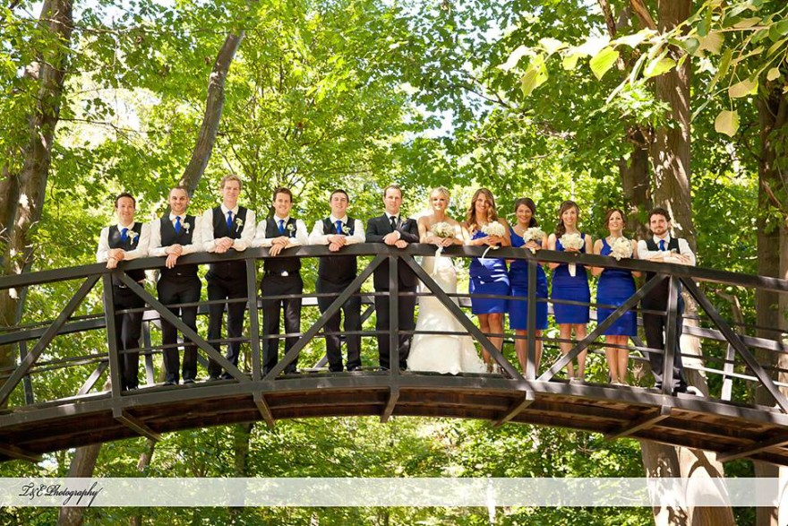 Grand Rapids Michigan wedding venues