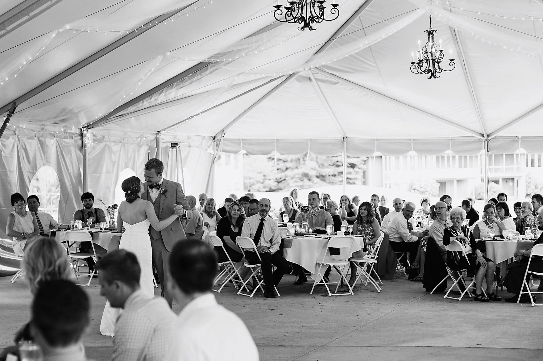 wedding venues in West MI