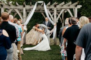 wedding venue near Grand Rapids MI